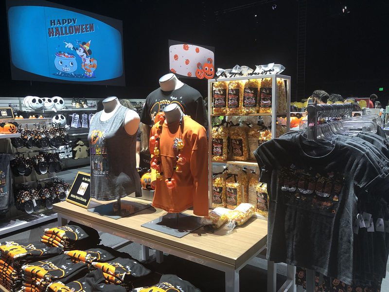 Disneyland Resort Update for October 12 - 18, 2020