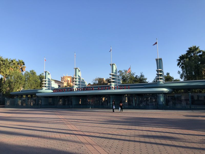 Missing the Sights and Sounds of Disney California Adventure