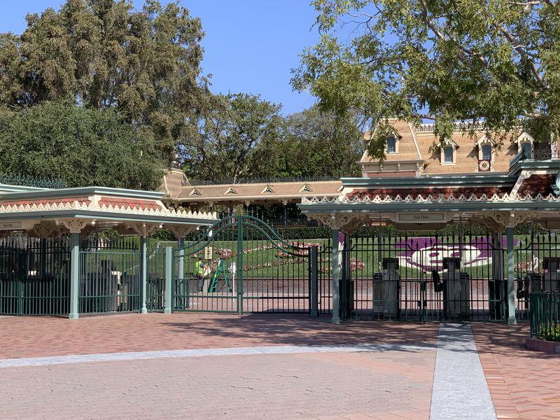 Disneyland Resort Update for January 11 - 17, 2021