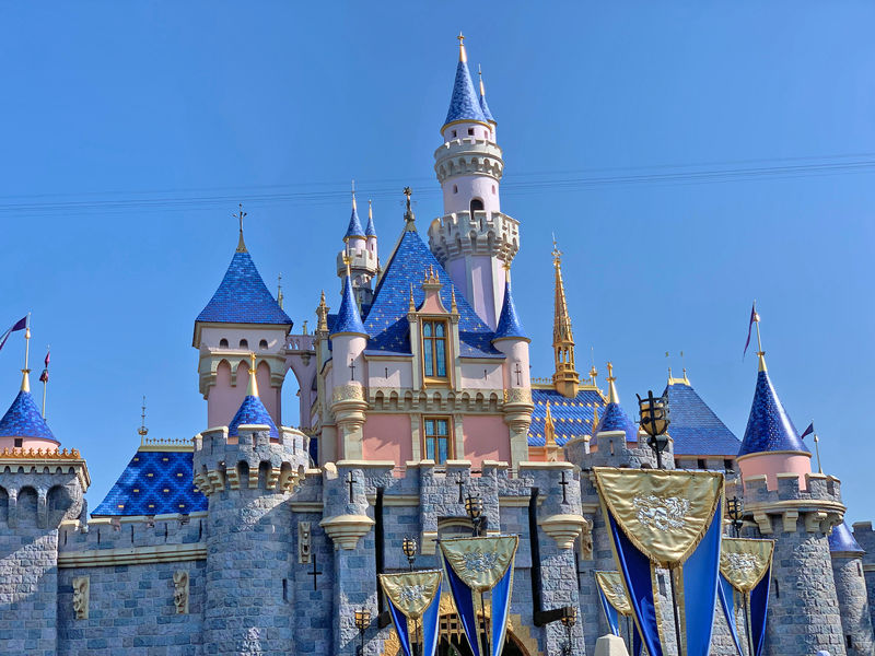 California Issues Guidance For Reopening Theme Parks (Developing News)
