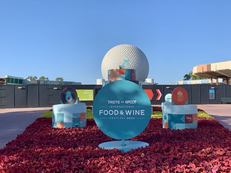 Walt Disney World Resort Update for November 3-9, 2020
