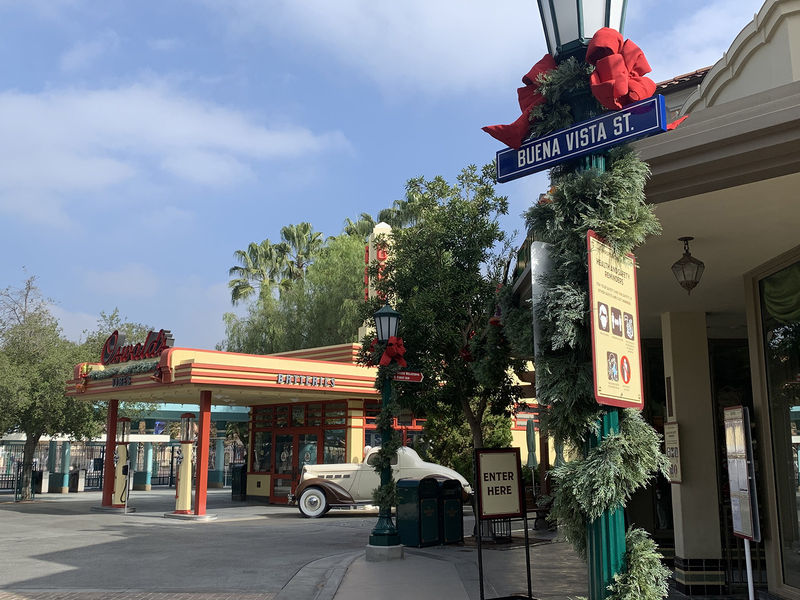 What to Expect as Buena Vista Street Reopens