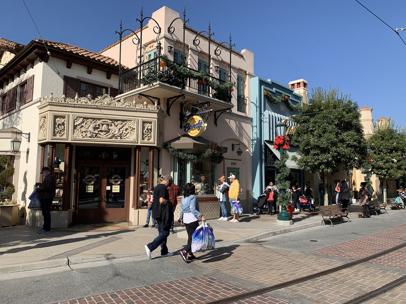 Disneyland Resort Update for November 23 - 29, 2020