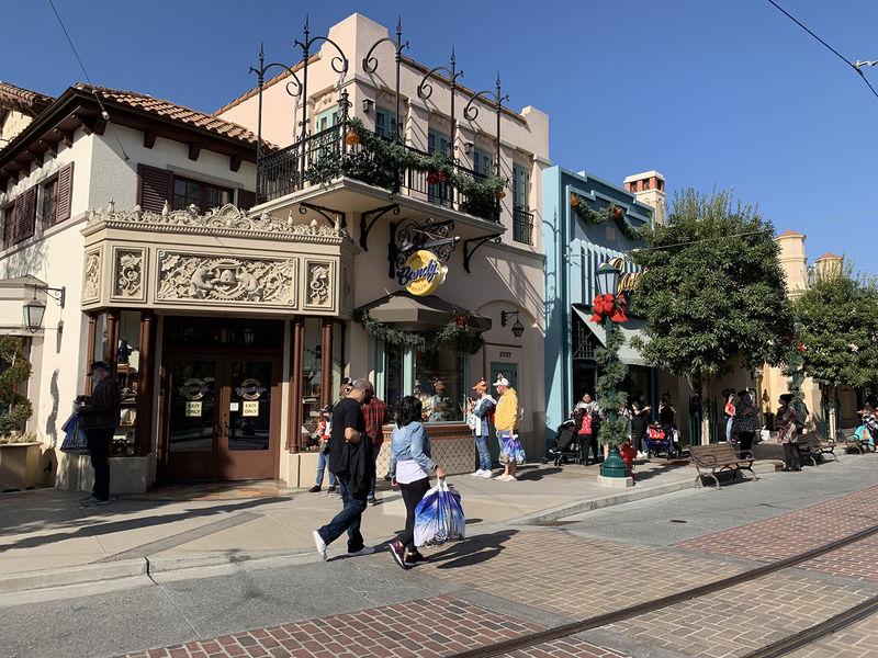 Disneyland Resort Update for December 7 - 13, 2020
