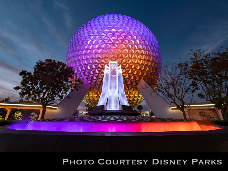 Walt Disney World Resort Update for January 5-11, 2021