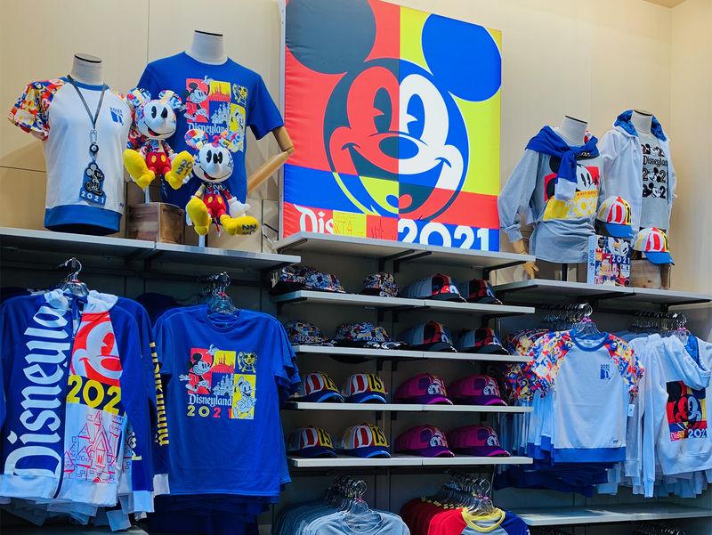 Disneyland Resort Update for January 25 - 31, 2021