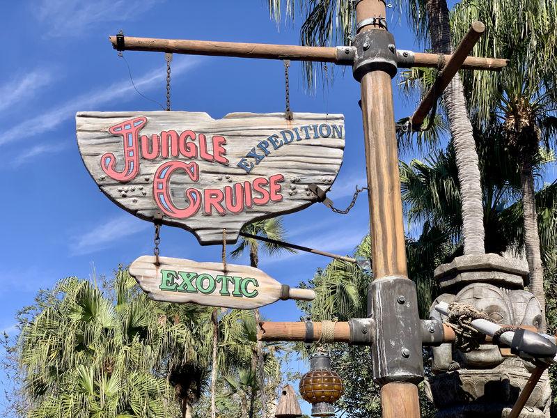 Walt Disney World Resort Update for January 26 - February 1, 2021