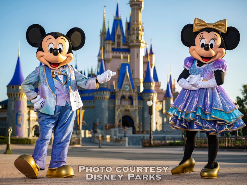 Walt Disney World Resort Update for February 23 - March 1, 2021