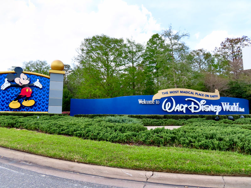 Walt Disney World Resort Update for March 16-22, 2021