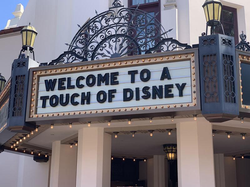 Disneyland Resort Update for March 22 - 28, 2021