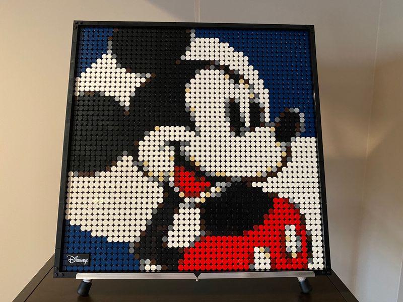 LEGO My Mickey!