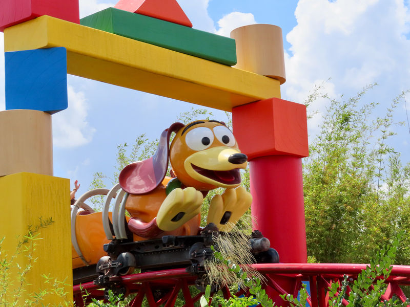 Walt Disney World Resort Update for April 6-12, 2021