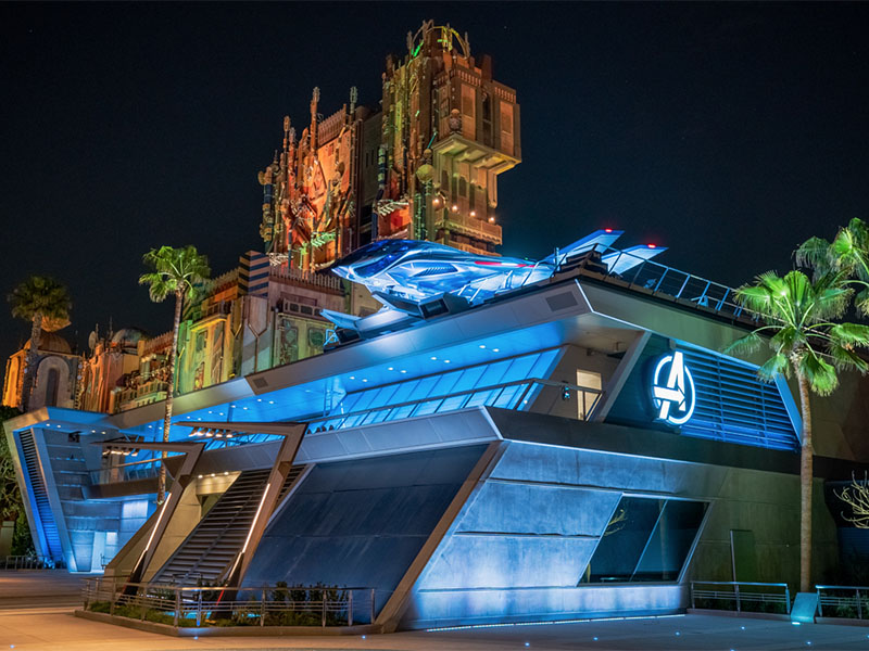 Disneyland Resort Update for April 12-18, 2021