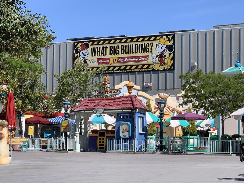 Disneyland Resort Update for May 10-16, 2021