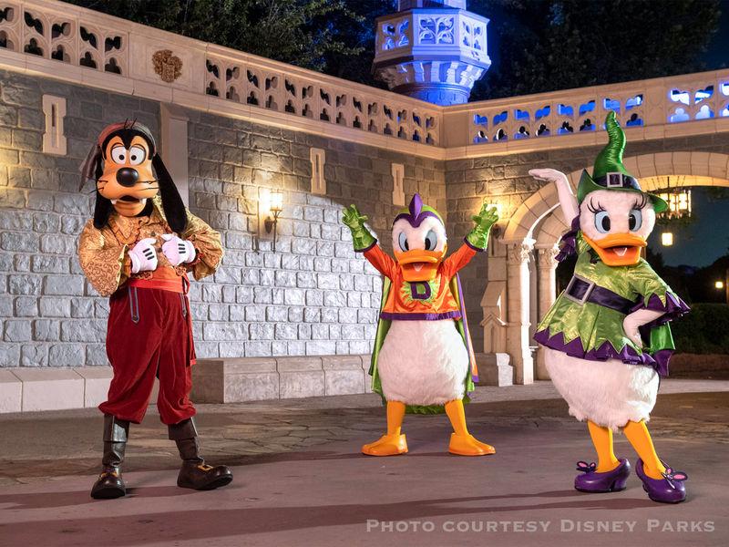 Walt Disney World Resort Update for May 11-17, 2021