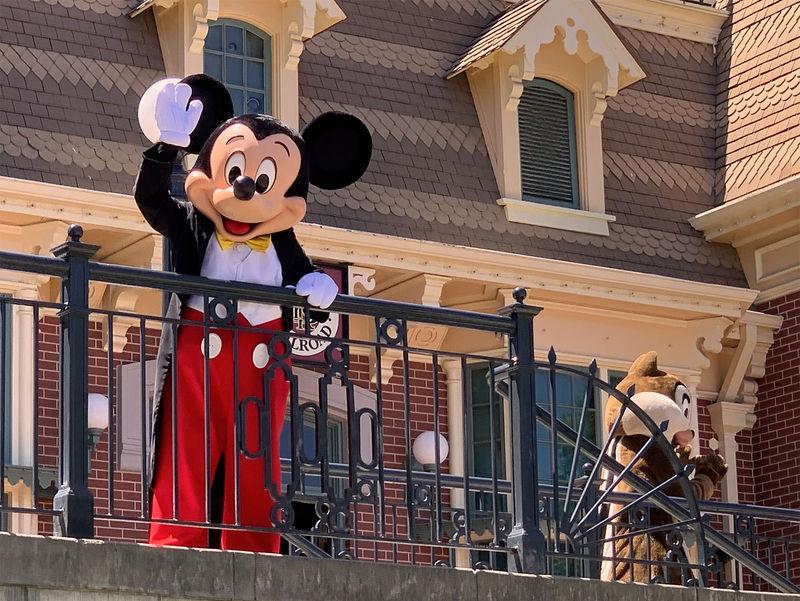 Disneyland Resort Update for May 17-23, 2021