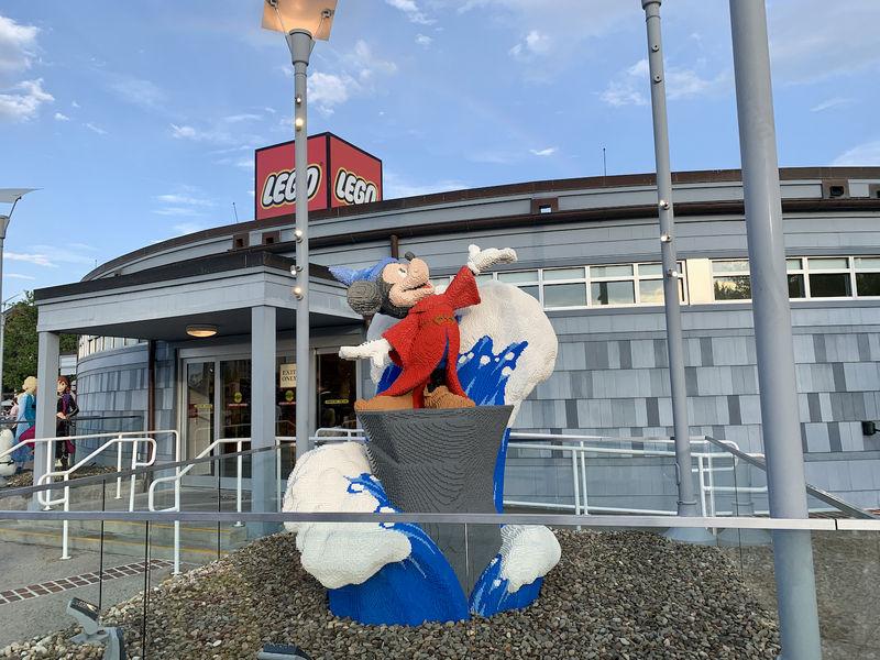 Walt Disney World Resort Update for May 18-24, 2021