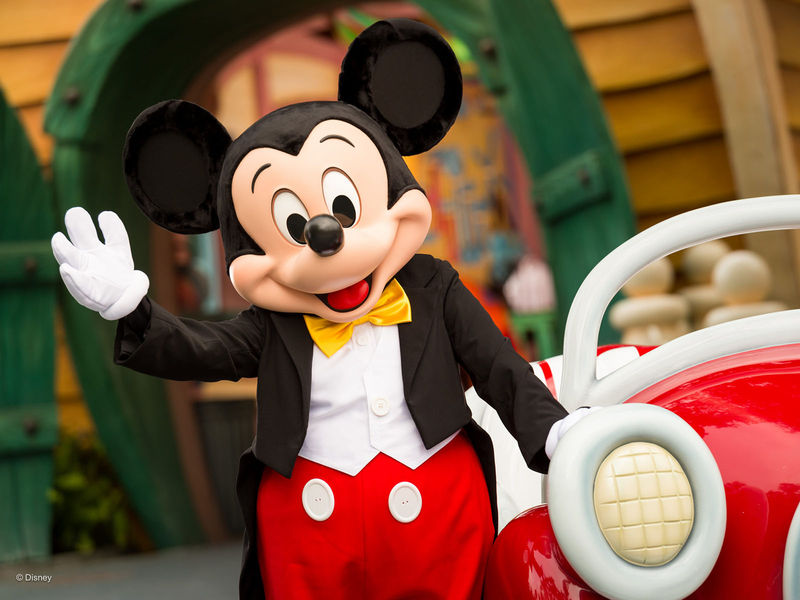 Disneyland rolls out welcome mat to out-of-state visitors starting June 15
