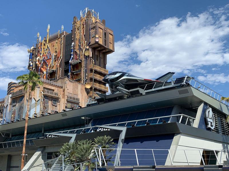 Disneyland Resort Update for June 7-13, 2021