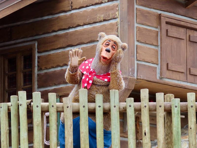 Walt Disney World Resort Update for June 8-14, 2021