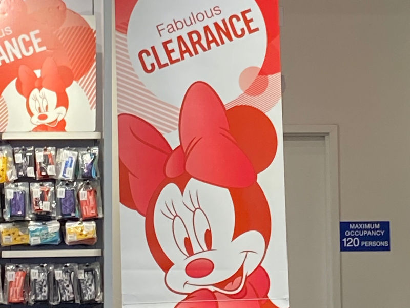 The Disney Store - The End of an Era?