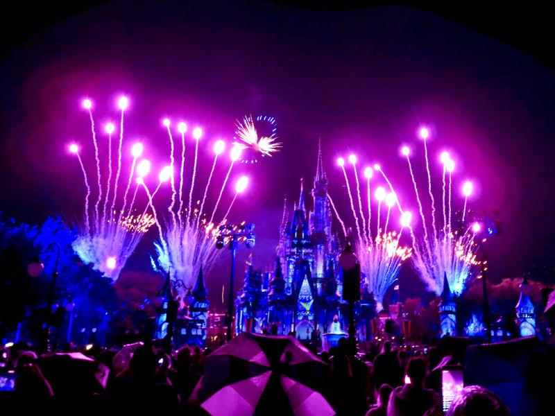 Walt Disney World Resort Update for July 7-12, 2021