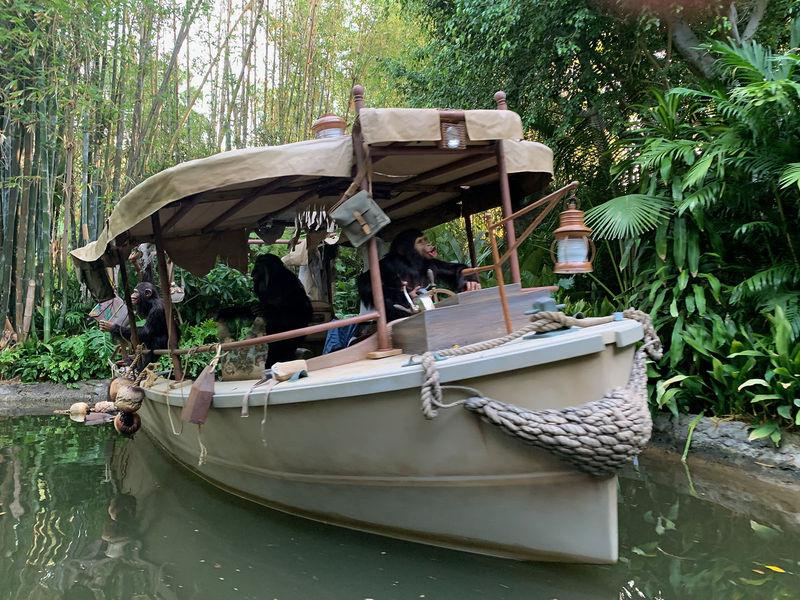 Disneyland Resort Update for August 2 - 8, 2021