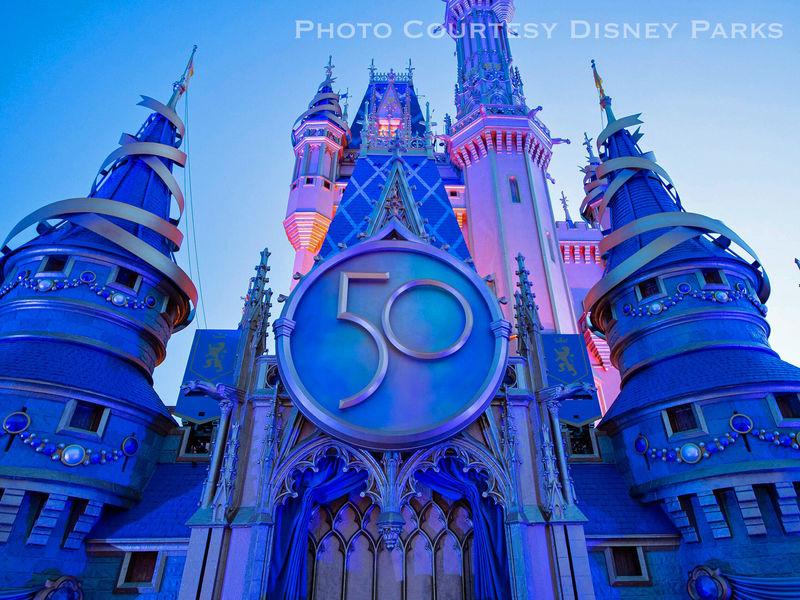 Walt Disney World Resort Update for August 3-9, 2021
