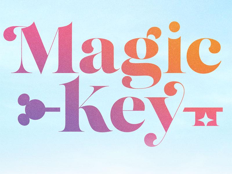 Magic Key Pass Debuts August 25 at Disneyland Resort
