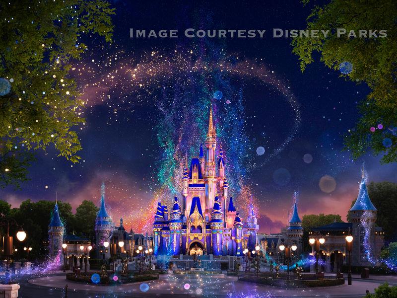 Walt Disney World Resort Update for August 17-23, 2021