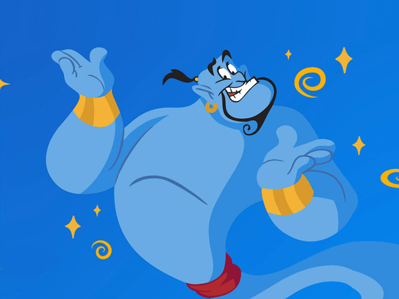 New Disney Genie service launches this fall at Disneyland and Walt Disney World