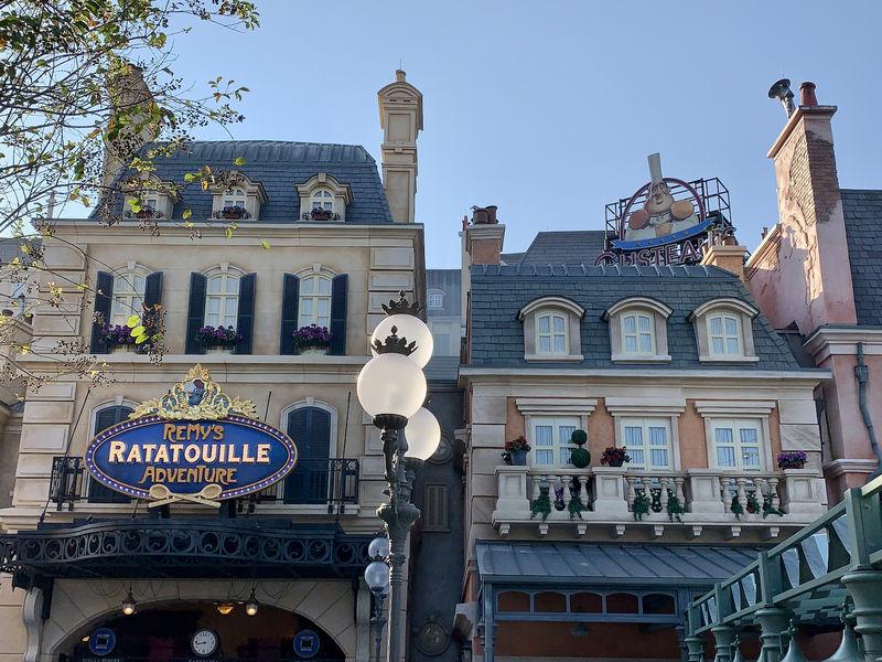 Walt Disney World Resort Update for September 8-13, 2021