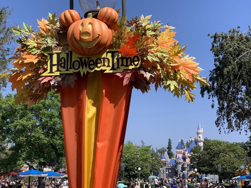 Disneyland Resort Update for September 6 - September 12, 2021