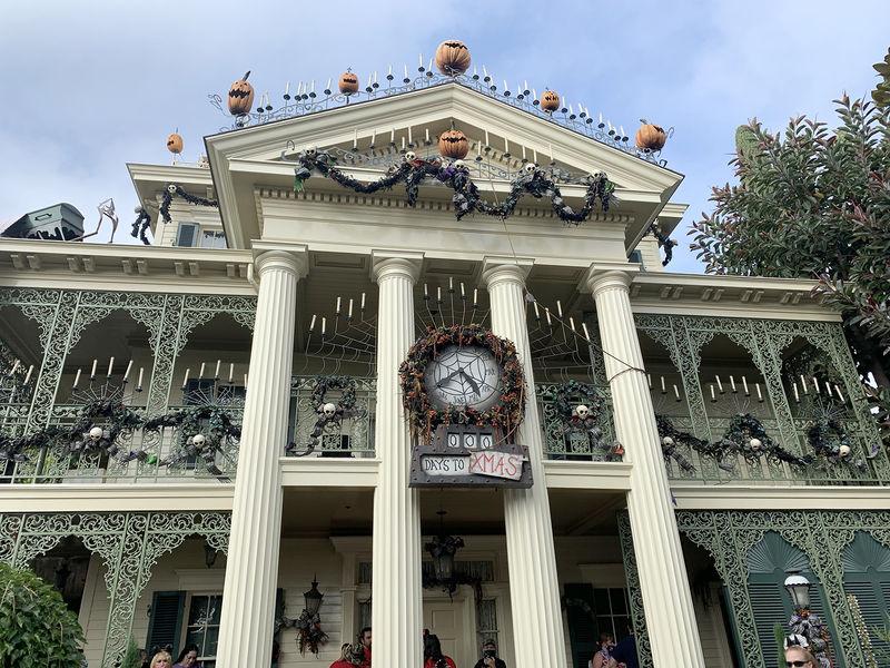 Disneyland Resort Update for September 20-26, 2021