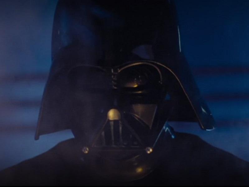 Top Ten Star Wars Masks