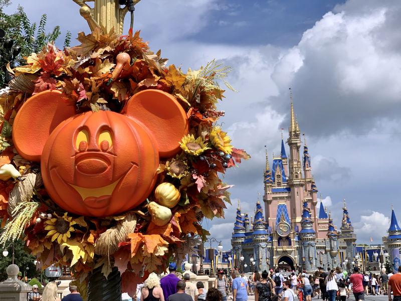 Walt Disney World Resort Update for September 14-20, 2021