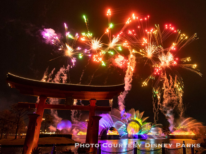 Ready for The World's Most Magical Celebration? Walt Disney World Resort Celebrates 50 Years