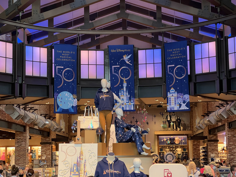 Walt Disney World Resort Update for September 28 to October 4, 2021