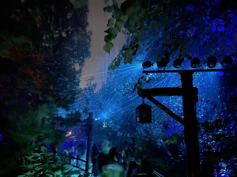 Villains Grove A+ in Disney Magic