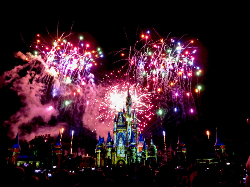 My Disney Top 5 -Moments I'll Miss from Happily Ever After