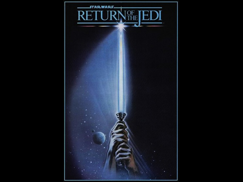 The Themes in Star Wars: Return of the Jedi
