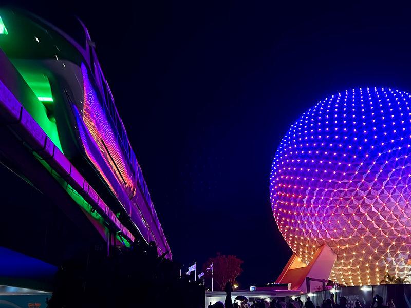 Walt Disney World Resort Update for October 5-11, 2021