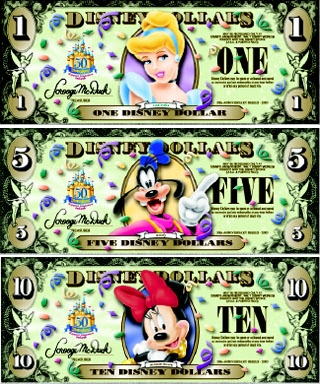 photo regarding Disney Dollars Printable known as Mouseplanet - Disneyland Vacation resort Enhance for May possibly 16-22, 2016
