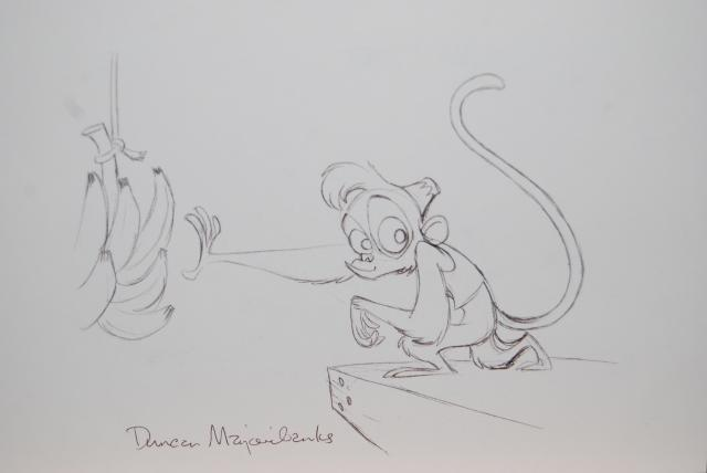 disney characters drawings. Disney Stuff - Character