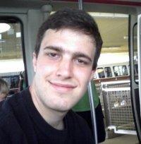 Austin Wuennenberg's profile photo on Facebook.
