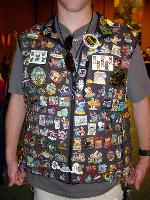 Mouseplanet Can I See Your Lanyard By Mousestation Crew
