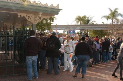 Captain EO Tributo debuta en Disneyland